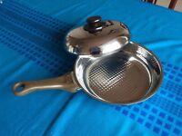 Large frying pan