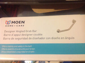 A brand new grab bar for sale