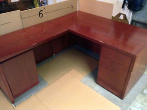 Student or Office Desk (Solid)