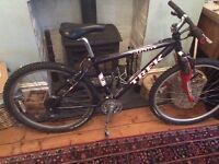 Trek 6000 mountain bike