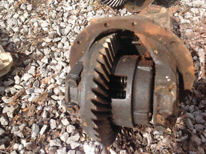 "8 3/4"" Dodge axle pods sure grip, posi track 3.55 3.23 2.94 2.76 Kawartha Lakes Peterborough Area image 6"