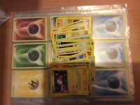 Pokemon cards 200+ job lot