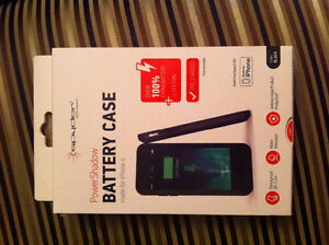 Brand New iPhone 6/6s Battery Case from PowerShadow