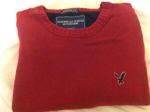 Men's sweater American Eagle X-LARGE