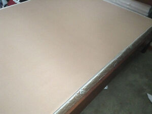 Double box spring