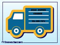 Road Runner Courier - Same Day Service