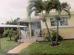 Maison de parc à louer/Breezy Hill Pompano, Floride 5 étoiles