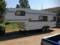 FIFTH WHEEL . REDUCED !!!