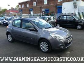 2009 59 Renault Clio Expression 1.6 16V AUTOMATIC 5DR Hatchback GREY + LOW MILES