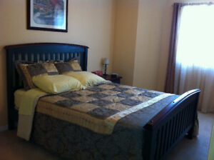 Furnished Rooms . Bayview/Mulock