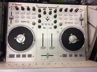Vestax vci100mk2 USB MIDI controller 5007/180