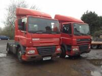DAF TRUCKS FT CF85.430
