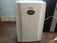 5,000 BTU 3-in1 portable air conditioner with remote for sale