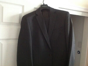 Suit at 110$