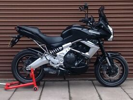 Kawasaki KLE 650. 2011. Nationwide Delivery Available.