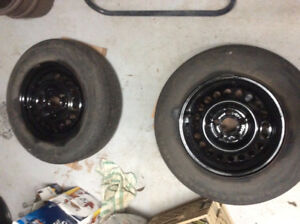 14 inch rims for sale great shape