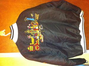 Billionaire boys club jacket size xl
