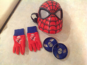 Spider-Man  play set