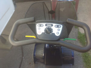 2018  Fortress 1700 new series fort wheel Electric Scoter