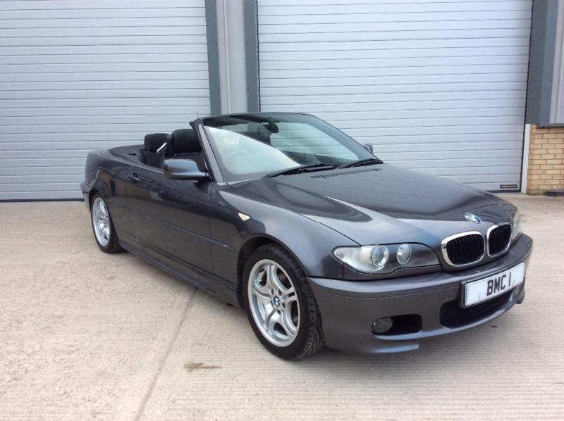 2006 BMW 3 Series 2.0 318Ci M Sport 2dr