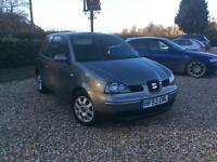 Seat Arosa 1.0 8v S !! ONLY 1 OWNER 27000 MILES FSH !!