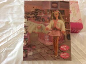 Barbie on Bay