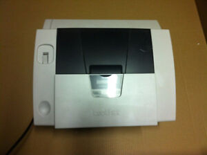 Brother Color Ink Jet Fax Machine