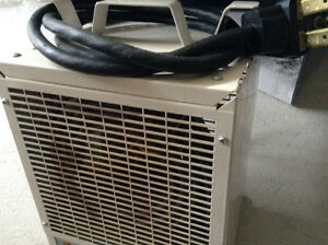 240 Volt 4800 Watt Construction Heater