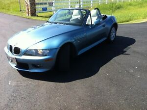 2001 BMW Other 2.5i Convertible