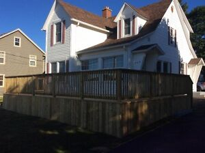 443 SHEDIAC ROAD - LEWISVILLE - 3 BEDROOM - DOUBLE GARGE -