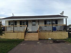 92 BRYDGES ST NEXT DOOR TO PARLEE BEACH SHEDIAC POINT DU CHENE