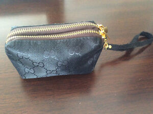 Inspired Gucci design small acessory pouch bag