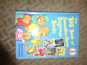 Berenstain Bears Collection book for sale