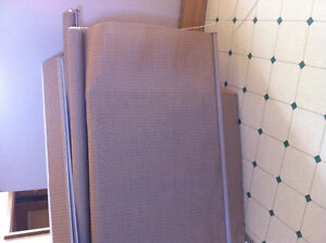 Blinds - set of two