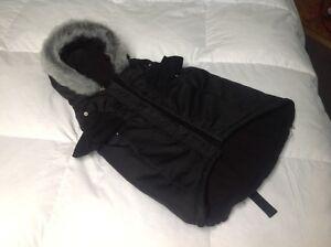 Beau petit manteau (doudoune) pour votre chien West Island Greater Montréal image 2