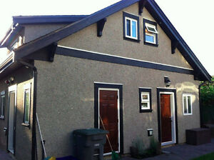 Two Bedrooms for Rent in a Three Year-Old House- GREAT LOCATION