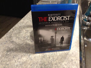 The Exorcist Kingston Kingston Area image 1