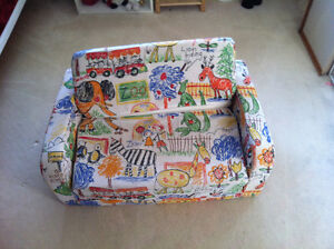 Kid's couch