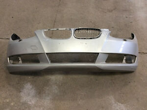 Bmw E09 front bumper Cambridge Kitchener Area image 2