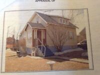 Detached Single Family Home