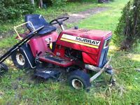 Old Murray lawn tractor