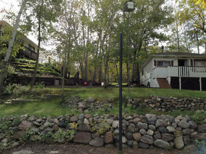 Buena Vista Beach - 2 cottages and 1-1/2 acres of land