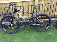Giant talon alux mountain bike
