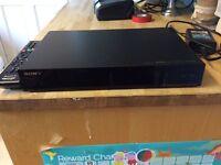 sony svr-hdt500 hard disk recorder