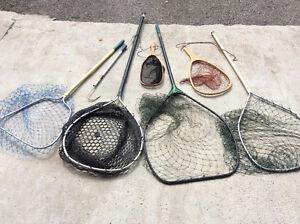 Articles de pêche