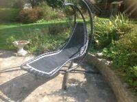 Bentley Garden Swing Seat