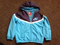 nike jacket age 5-6 years