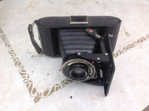 Old camera's,