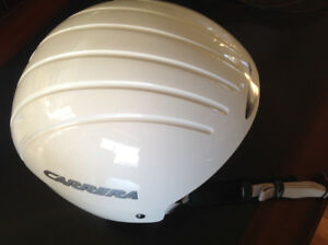 Carrera Helmet for SKIING/SNOWBOARDING ETC ETC(OBO)