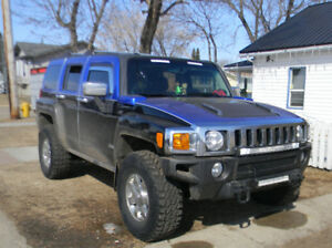 2006 HUMMER H3 SUV, MUST SEE